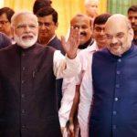 उपसभापति चुनाव: मोदी-शाह के दांव के आगे धरा रह गया कांग्रेस सरकार का गुणागणित