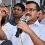 हरियाणा में अरविंद केजरीवाल की रैली में ऐसे जुटाई गई भीड़