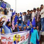 LIVE: SC/ST एक्ट में बदलाव के खिलाफ भारत बंद, बिहार-ओडिशा में ट्रेनें रोकीं, सड़क जाम