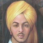भगत सिंह पर वायरल मैसेज का ये है सच, जानिए 14 फरवरी से रिश्ता