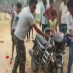 Bharat Bandh Live Updates: बिहार के आरा में बंद समर्थकों-विरोधियों में झड़प, दोनों ओर से हुईं पत्थरबाजी