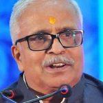 लगातार चौथी बार भैय्याजी जोशी बने RSS के सरकार्यवाह, नागपुर में निर्विरोध हुआ फैसला