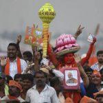 BJP ने तोड़ दिया कर्नाटक में कांग्रेस का किला, जानें चुनाव नतीजों की दस बड़ी बातें