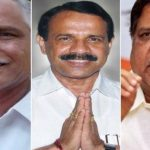 जब कर्नाटक में पहली बार खिला था कमल, 5 साल में BJP को बदलने पड़े 3 CM