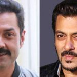 बॉबी देओल के हाथ लगा जैकपॉट, सलमान खान के साथ 3 फिल्मों में आएंगे नजर!