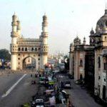 मक्का मस्जिद केस में सभी आरोपियों के बरी होने के बाद हैदराबाद में अलर्ट