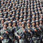 भारत से तीन गुना होगा चीन का रक्षा बजट, 8% बढ़ोत्तरी के बाद 11 लाख 36 हजार करोड़ के पार