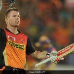 IPL 2018: डेविड वॉर्नर ने सनराइजर्स हैदराबाद की कप्तानी छोड़ी, इस भारतीय खिलाड़ी को मिल सकती है टीम की बागडोर
