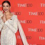Time 100: विदेशी पत्रकार ने कहा- नमस्कार दीपिका जी, Video में देखें एक्ट्रेस का जवाब