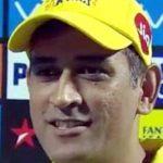 IPL: धोनी बोले- दो साल बाद लौटना और जीतना अच्छा लग रहा है