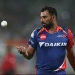 IPL 2018: पुलिस केस दर्ज होने के बाद आईपीएल से भी आउट हो सकते हैं शमी