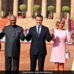 राष्ट्रपति इमैनुअल मैक्रों का बयान- फ्रांस के लिए भारत इस इलाके में सबसे पहले, 5 खास बातें