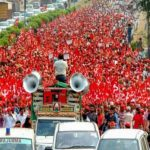 मुंबई में 40,000 किसानों का घेरा, आज 2 बजे CM से मिलेगा प्रतिनिधिमंडल