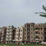 दिल्ली: गांधी विहार में कई इमारतें झुकीं, गिरने का खतरा बढ़ा