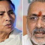 ममता बोलीं- रामनवमी के जुलूस में हथियार न लाएं लोग, BJP नेता ने दी चुनौती