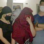 स्पा सेंटर की आड़ में जिस्मफरोशी, 5 विदेशी समेत 11 लड़कियां हिरासत में