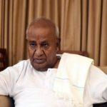 पूर्व PM देवगौड़ा के लिए अस्तित्व की लड़ाई कर्नाटक चुनाव