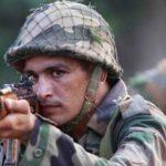 जम्मू-कश्मीर: पाकिस्तानी गोलीबारी में बीएसएफ जवान घायल