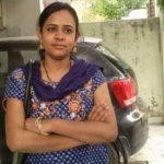 तीन दिन से लापता आईबी इंस्पेक्टर की पत्नी की लाश नहर में मिली