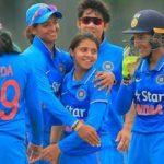 महिला एशिया कप: PAK को हराकर भारतीय टीम फाइनल में