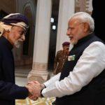 चीन पर सामरिक बढ़त, ओमान के दुकम पोर्ट तक भारत की सैन्य पहुंच