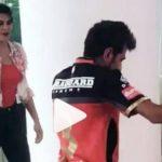 IPL क्रिकेटर की डांस ट्रेनर बनीं जैकलीन, पर फेल हुआ फिरकी गेंदबाज