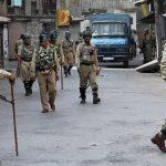 जम्मू कश्मीर के डीजीपी ने की कश्मीर में ISIS की मौजूदगी की पुष्टि की