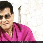 दिग्गज अभिनेता जितेंद्र पर उनकी 'बहन' ने लगाया यौन उत्पीड़न का आरोप