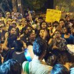 JNU मामला: आरोपी प्रोफेसर से आज हो सकती है पूछताछ, 17 छात्रों के खिलाफ भी FIR दर्ज