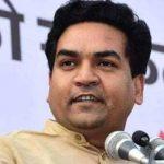 दिल्ली: लैंडफिल साइट के मुद्दे पर एलजी अनिल बैजल से मिले कपिल मिश्रा
