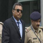 कांग्रेस ने चिदंबरम के बेटे की गिरफ्तारी को बताया बदले की कार्रवाई