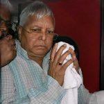 लालू प्रसाद को ट्रेन से भेजा गया दिल्ली, RJD ने बीजेपी को याद दिलाया 'आडवाणी वाला शिष्टाचार'
