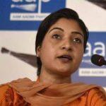 दिल्ली में महिलाएं बेहद असुरक्षित महसूस करती हैं: अलका लांबा