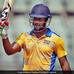 विजय हजारे ट्रॉफी: मयंक अग्रवाल ने फाइनल में खेली जोरदार पारी, सचिन तेंदुलकर के इस रिकॉर्ड को अपने नाम किया…