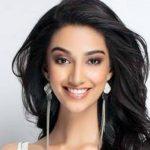 ये हैं फेमिना मिस इंडिया 2018 की फर्स्ट रनर अप मीनाक्षी, जीता हरियाणा का दिल