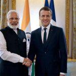 फ्रांस के राष्ट्रपति इमैनुअल मैक्रों आज पहुंचेंगे भारत, 12 मार्च को मोदी के साथ करेंगे बनारस की सैर