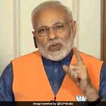 कर्नाटक के BJP उम्मीदवारों से पीएम मोदी ने कहा, भारतीय राजनीति का कल्चर कांग्रेस के कुकर्मों और पाप से जुड़ा