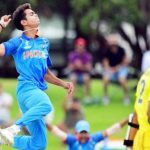 U-19 WC फाइनल भारत को वर्ल्ड कप जीतने के लिए मिला 217 का टारगेट