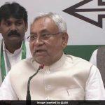 धर्मनिरपेक्ष छवि पर सवाल : बिहार में अब मुख्यमंत्री नीतीश कुमार के पास क्या हैं विकल्प?