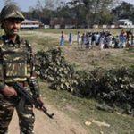 NRC: असम में CRPF की 220 कंपनियां तैनात, 14 जिलों में धारा 144