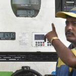 डीजल लगातार दूसरे दिन रिकॉर्ड स्तर पर, पेट्रोल भी हुआ महंगा