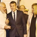 LIVE: फ्रांसीसी राष्ट्रपति को गार्ड ऑफ ऑनर, मोदी संग बैठक में रक्षा समेत कई समझौते संभव