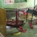 हिंसा पर BJP बोली- लोकतंत्र का गला घोट रहीं ममता, बंगाल में लगे राष्ट्रपति शासन