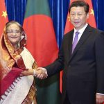 चीन से हमारे रिश्तों की चिंता न करे भारत, बांग्लादेश का विकास चाहने वालों का स्वागत: शेख हसीना