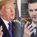 सीरियाई सरकार ने 50 बार किया केमिकल हथियारों का इस्तेमाल: US