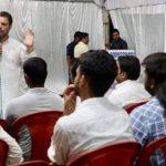 राहुल का मिशन अमेठी: दुर्ग बचाने के लिए 'वन बूथ-वन यूथ' प्लान