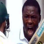 जोश में होश खो रहा अफ्रीकी तेज गेंदबाज रबाडा, लग सकता है बैन