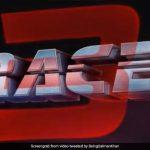 ये लीजिए… सलमान खान ने रिलीज कर दिया Race 3 का फर्स्ट लुक, देखें वीडियो