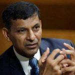 बैंक ऑफ इंग्लैंड के गवर्नर पद की दौड़ में शामिल हुए रघुराम राजन