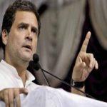 राहुल का वार- पीएम मोदी की फसल बीमा योजना से किसान परेशान
